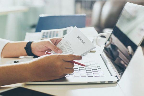 3 ways to make your Executive CV shine!
