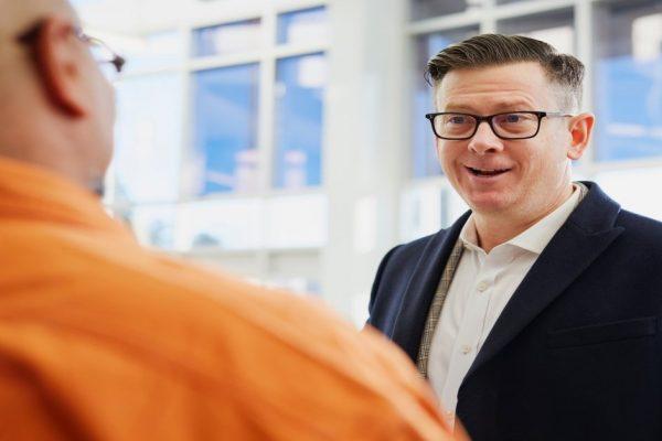 Why Recruitment ISN'T A Sales Job!