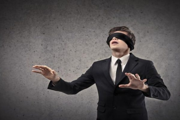 Recruiter Dirty Tricks No. 3- The Blind Introduction