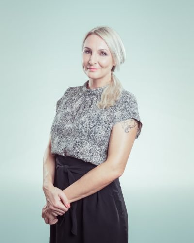 Alma Sheren profile picture