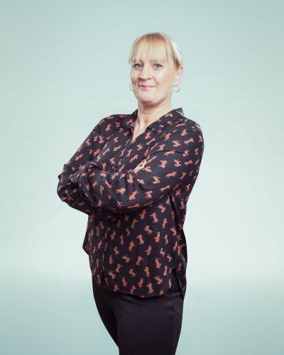 Lisa Barrett profile picture