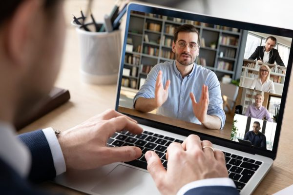 Virtual Hiring Tips – Our Good Practice Guide For Remote Interviewing