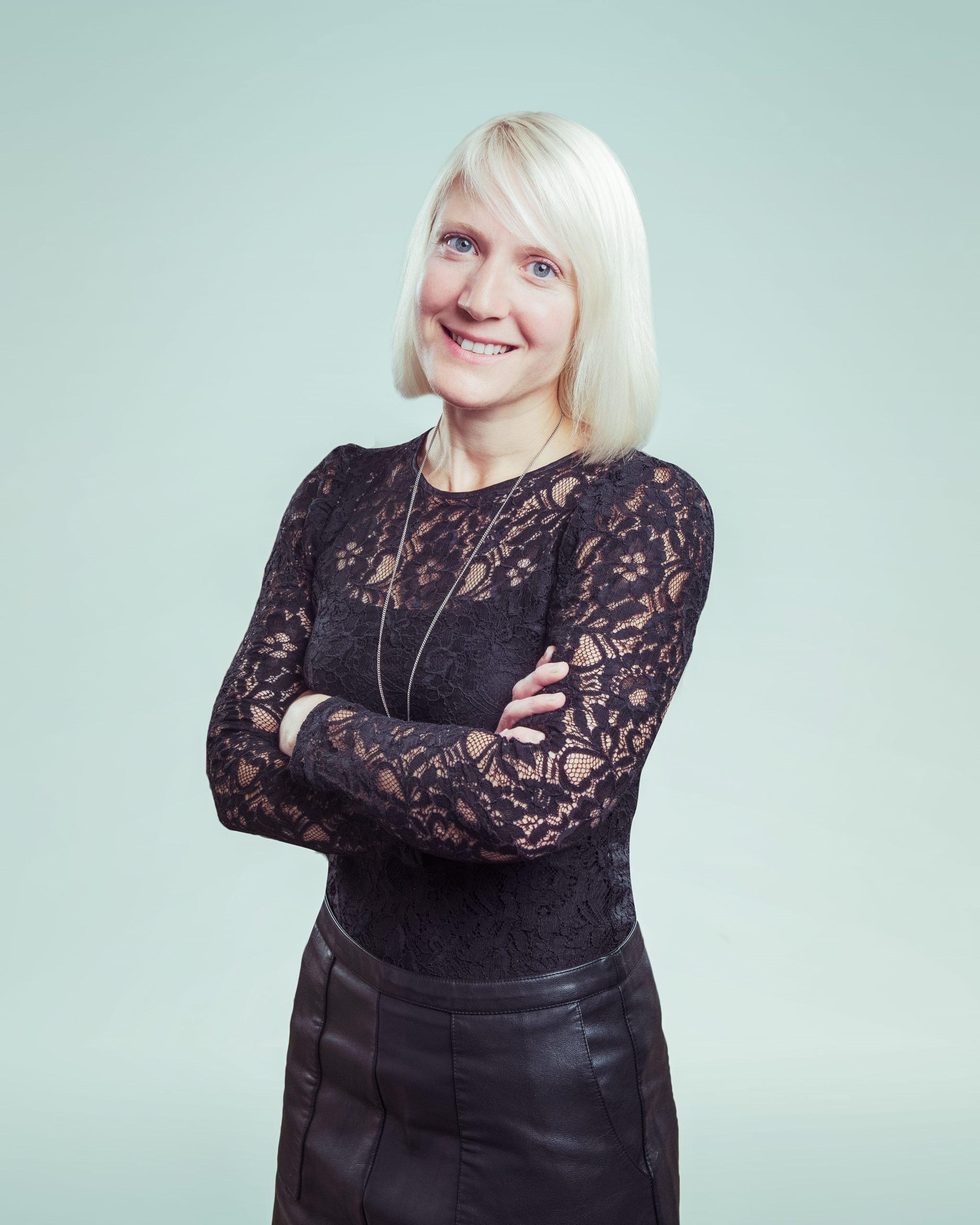 Rebecca Green profile image