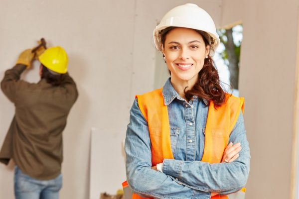 National Careers Week 2021 – Why Apprenticeships Are Key to the Housing Industry
