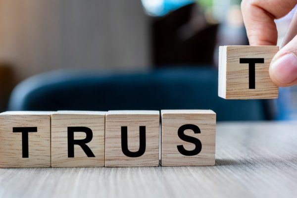 3 Key Ways to Build Trust as a Leader