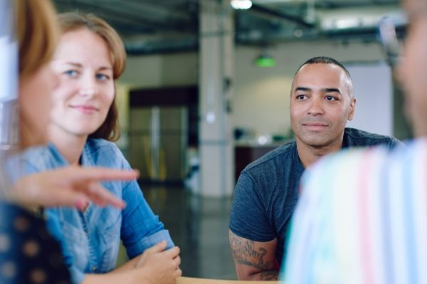 4 Ways to Have More Curious Conversations