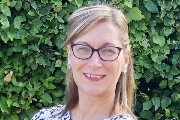Empowering Conversations with Michelle Gant